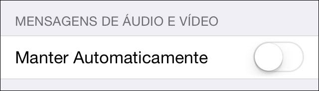 iOS 8 beta _ Manter imagens