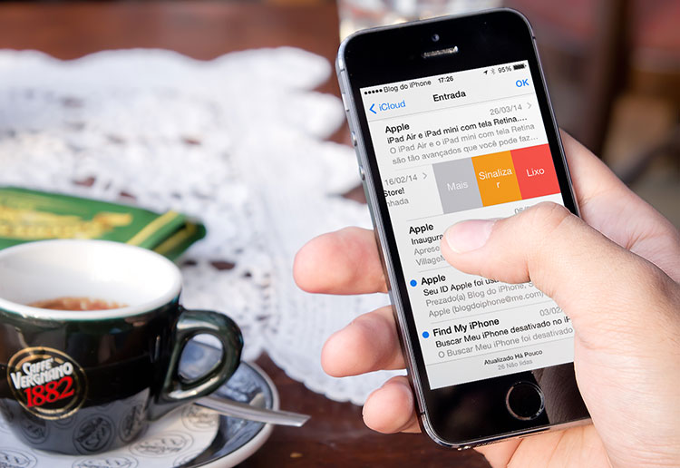 Photo of [aperitivo iOS 8] Aplicativo Mail receberá boas novidades no futuro sistema