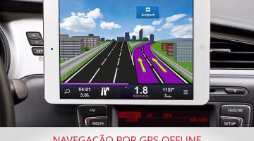 Sygic GPS Brasil