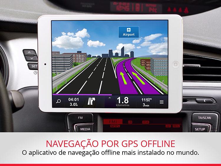 Photo of Navegador GPS Sygic Brasil baixa de preço, por tempo limitado