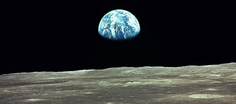 Terra da Lua