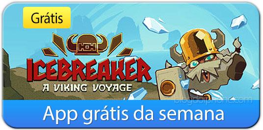 IceBraker