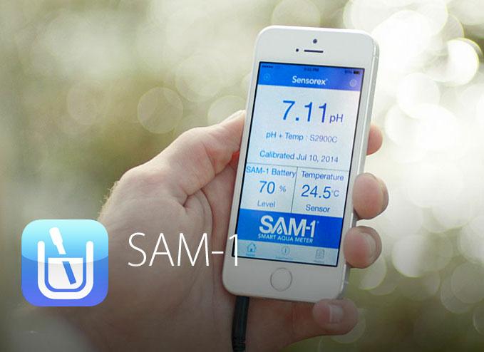 SAM-1