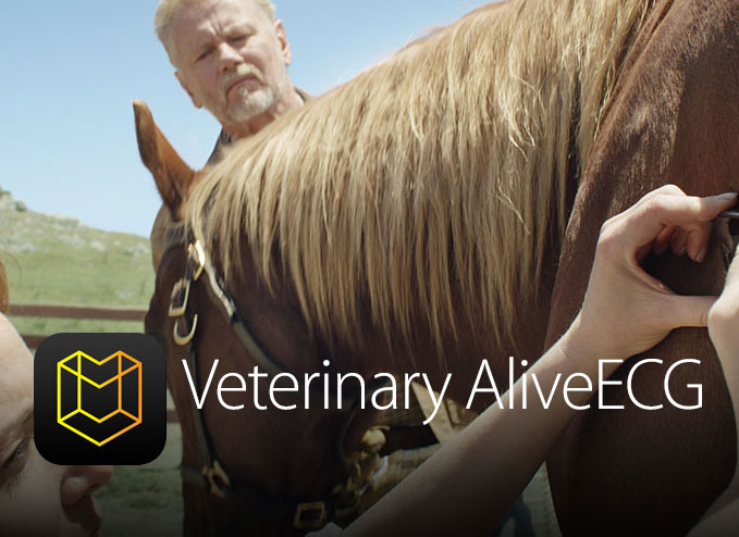 Veterinary Alive
