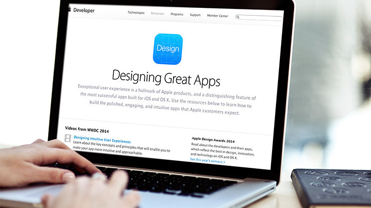 Criando apps de qualidade