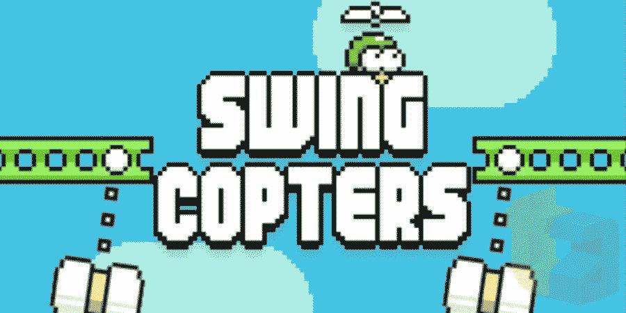 Photo of Criador do Flappy Bird tenta emplacar um novo sucesso na App Store