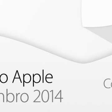 Evento da Apple