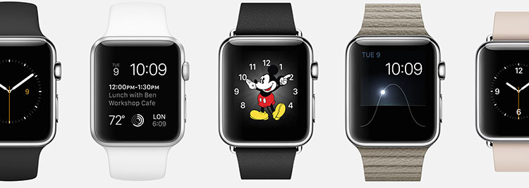 Photo of Desenvolvedor consegue instalar novos mostradores no Apple Watch