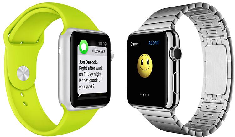 08df09543c8 opinião  Apple Watch  a revolução que não veio » Blog do iPhone