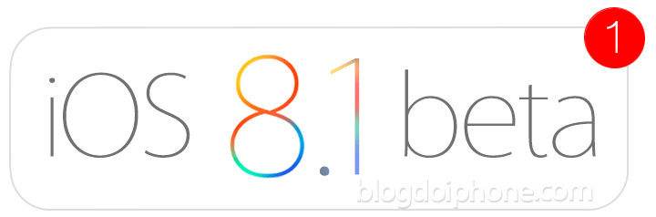 beta iOS 8.1