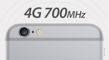 Rede 4G 700MHz