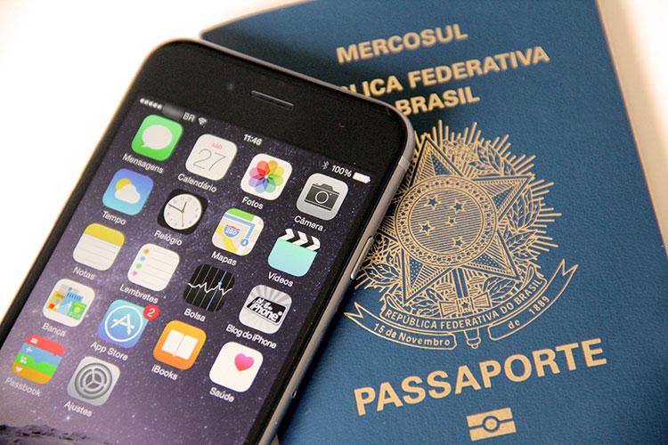 Photo of Como comprar nos Estados Unidos um iPhone 6 que funcione no Brasil