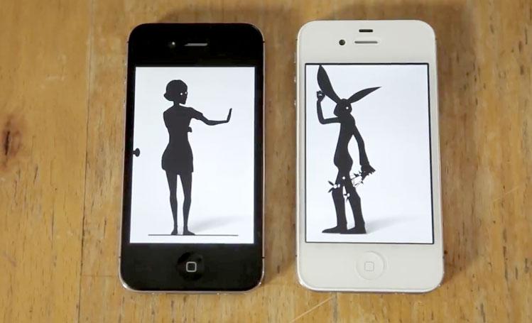 Photo of Banda usa iPhones e iPads para realizar um criativo videoclipe