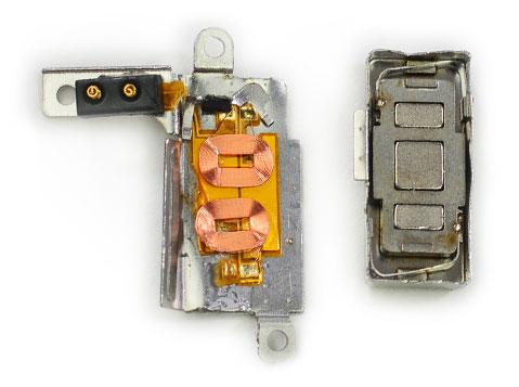 Vibrador Interno iPhone 6 Plus