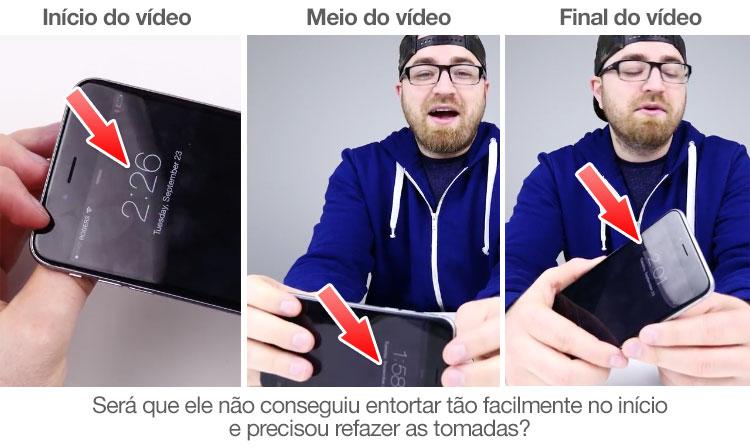 video fake