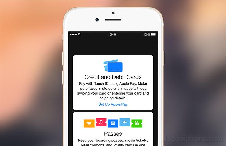 Photo of Beta do iOS 8.1 traz mais evidências sobre o Apple Pay