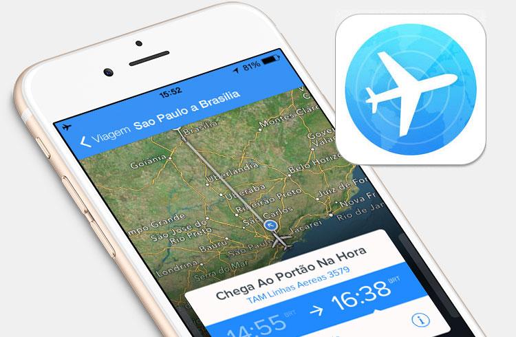 Photo of Baixe de graça o ótimo aplicativo FlightTrack 5, por tempo limitado