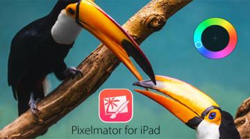 Pixelmator para iPad
