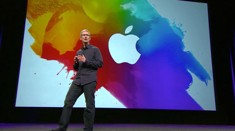 Carta Tim Cook
