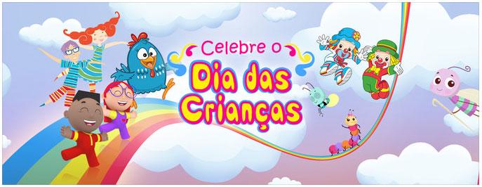 Photo of Seleção de aplicativos, músicas e filmes para o Dia das Crianças