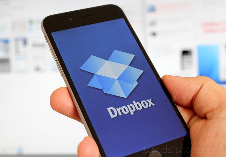 Photo of Dropbox passa a permitir assinaturas em PDFs e integração com o iMessage