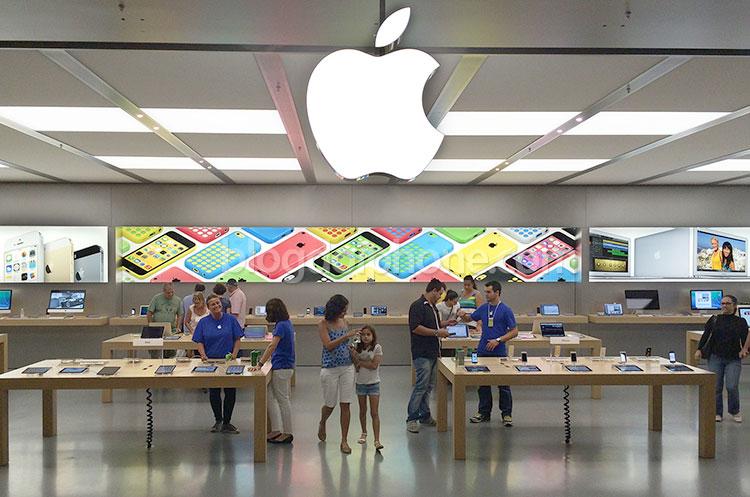 Photo of Apple Store do Rio oferecerá workshops gratuitos no Dia das Crianças