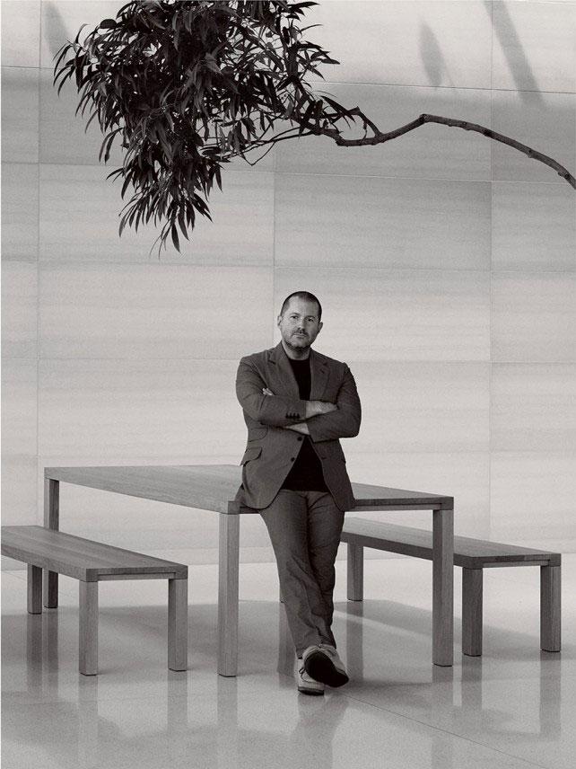 Photo of Em rara entrevista, Jony Ive revela que o Apple Watch levou 3 anos para ser desenvolvido
