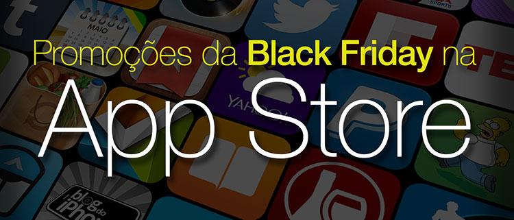 Photo of Confira algumas promoções de aplicativos da App Store nesta Black Friday