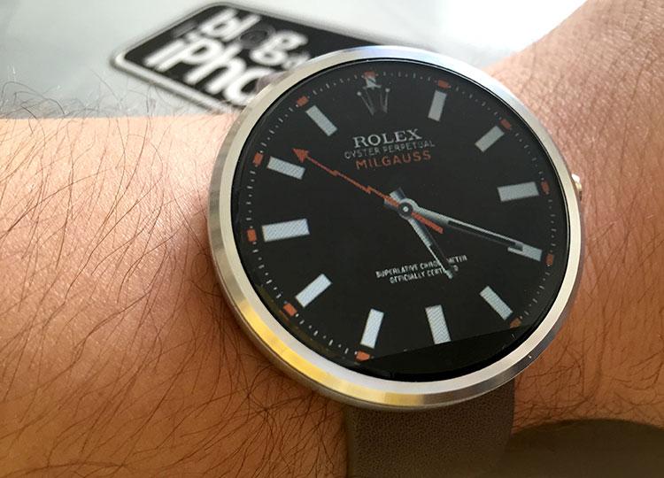 2ae80259de6 Personalização de visuais de relógios deverá ser limitada no Apple Watch »  Blog do iPhone