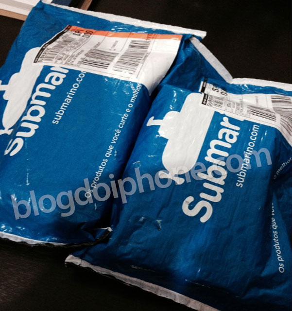 Photo of Alguns clientes da pré-venda já estão recebendo o iPhone 6 um dia antes do lançamento oficial