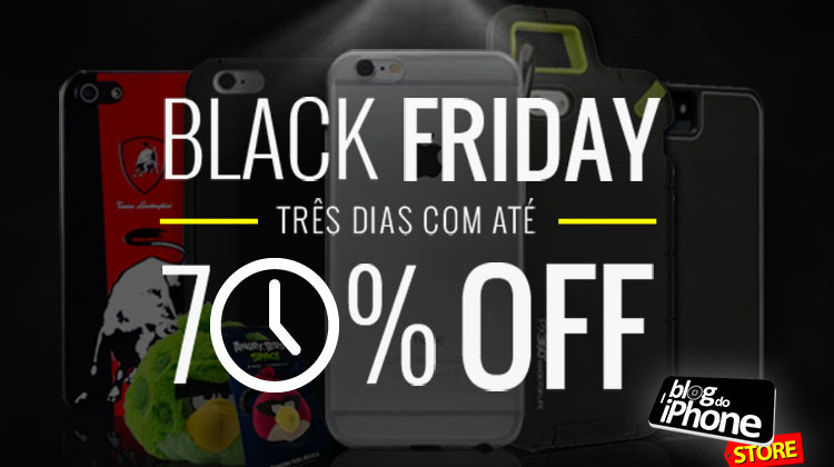 Black Friday BDI Store