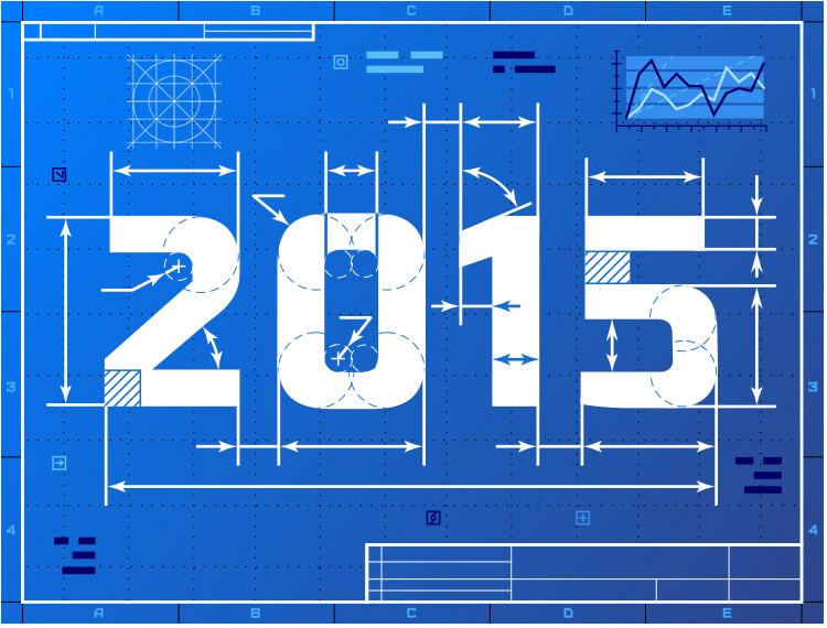 Photo of O Blog do iPhone deseja a você um ótimo 2015!