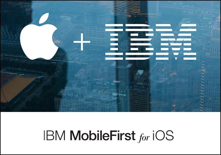  + IBM