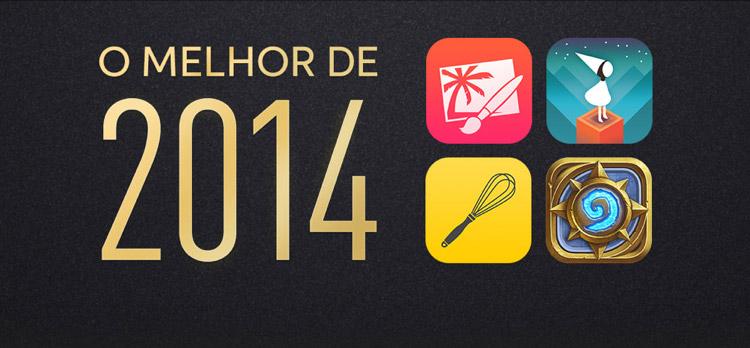 Apple divulga lista dos melhores apps do ano na App Store