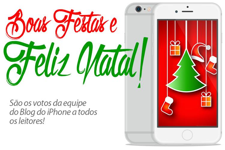 Feliz natal a todos os nossos leitores