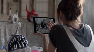 Comercial iPad Air 2