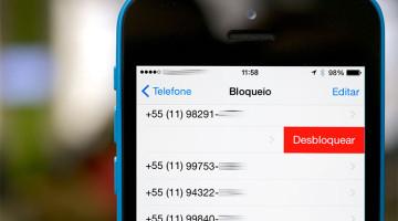 Desbloqueio iOS