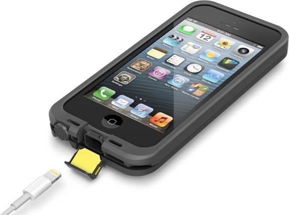 FrePower iPhone 5