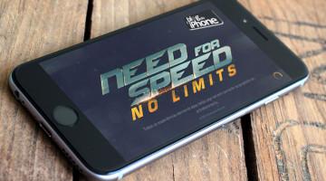 NFS: No Limits