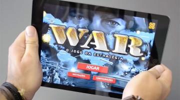 War iPad
