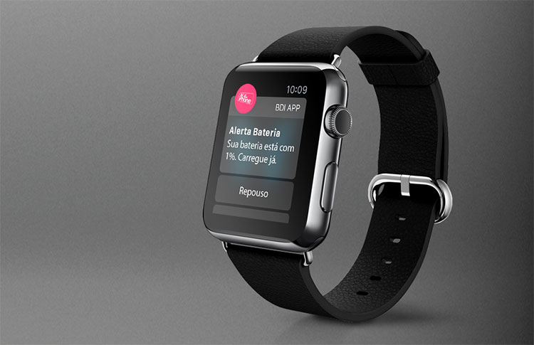 Photo of Projeto inicial do Apple Watch previa mais sensores de saúde