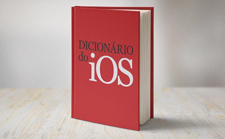 Dicionário iOS