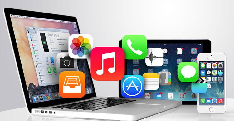 Programa iMazing para Mac, de graça para quem tem Facebook ou Twitter