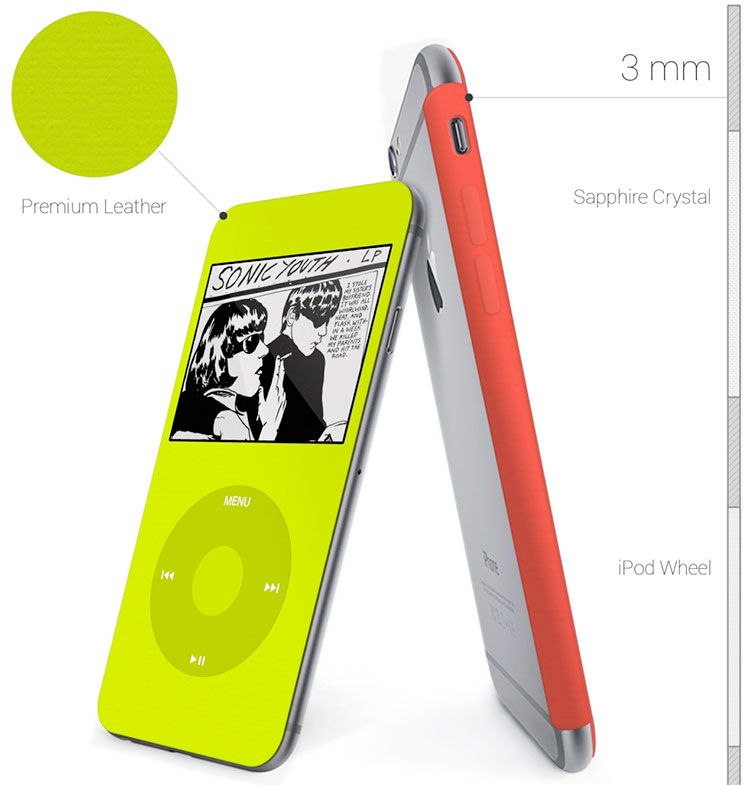 iPod Cover