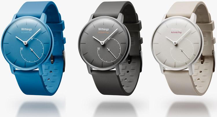 Photo of [CES 2015] Withings anuncia um dos melhores relógios inteligentes do ano