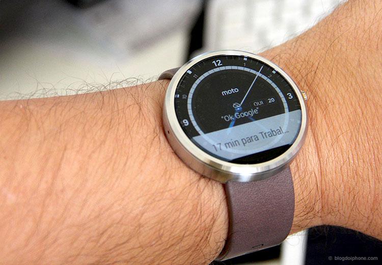 c8fa29531 Relógios inteligentes não viraram ainda um sucesso comercial » Blog ...
