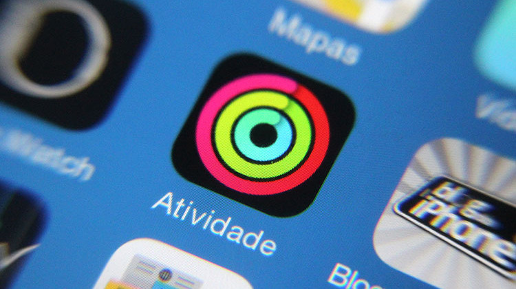 Atividade app
