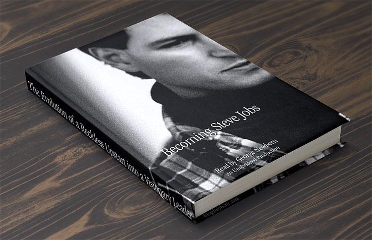 3bc90404a37 A mais recente biografia sobre a vida de Steve Jobs finalmente está  chegando em sua versão em português. Ela será lançada no dia 11 de agosto,  pela Editora ...