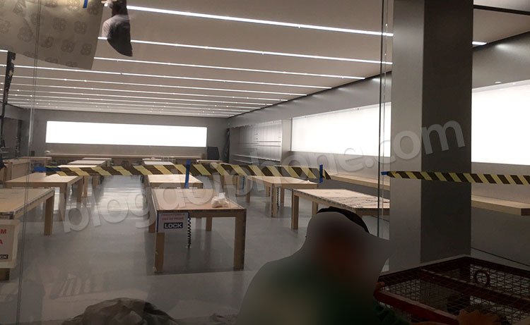 Apple Store MorumbiShopping
