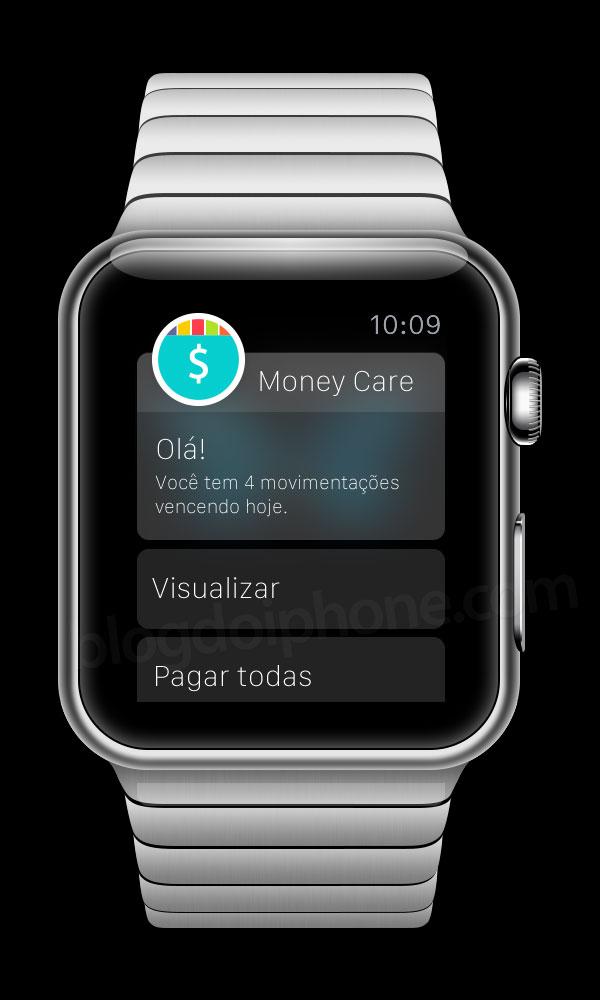 Photo of Conheça um dos aplicativos brasileiros que será compatível com o Apple Watch